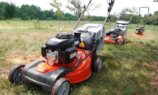 Are You a Lawnmower Parent?