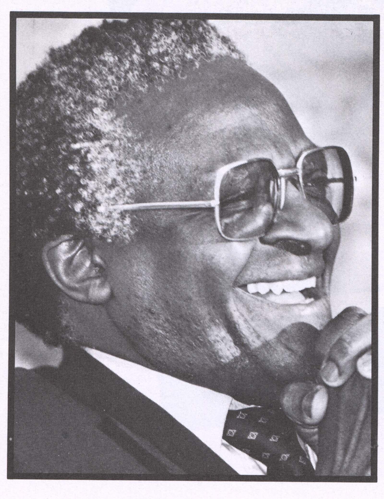 Bishop Tutu