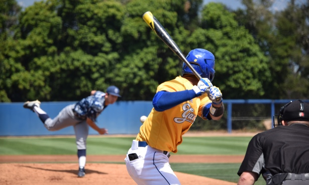 Gaucho Baseball Gunning for College World Series