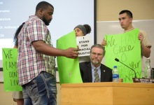 City College Passes Watered-Down Anti-Racism Resolution