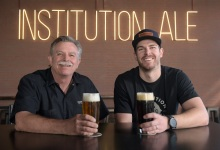 Institution Ale Gets to Keep the Neon