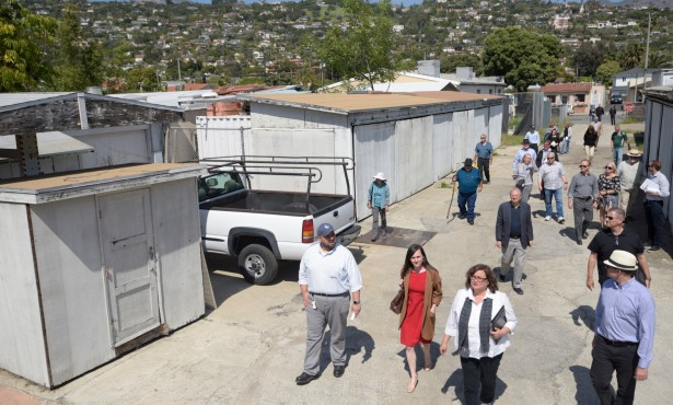 Approval Stands for Four-Story Rental on Milpas