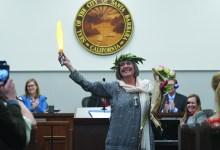 New Santa Barbara Poet Laureate Laure-Anne Bosselaar