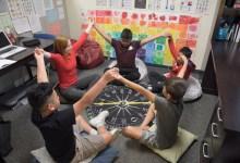 Harding University Partnership Teaches Life Skills