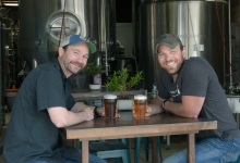 Pure Order Brewing Turns Five