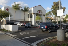 Small Target; Big Parking Problems
