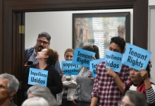 Just-Cause Eviction Protection Passes Council