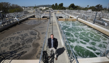 Rebranding Wastewater: Turning Waste to Water
