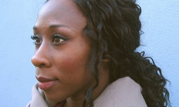 Esi Edugyan's 'Washington Black'