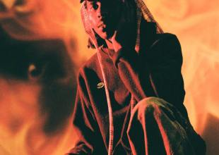 Blood Orange's Dev Hynes Interviewed