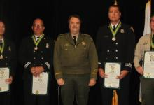 Civilians and Officers in Sheriff's Office Receive Awards
