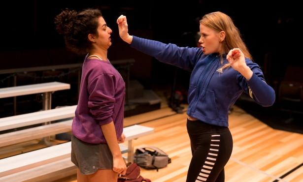 The 2019 Humana Festival of New American Plays