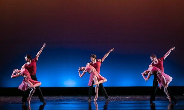 State Street Ballet's 'Ballroom'