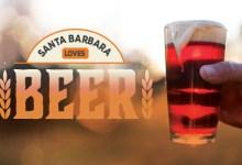 Santa Barbara Loves Beer