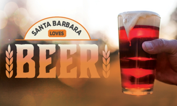 Santa Barbara Loves Beer