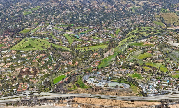Dragging Feet on Toilet-to-Tap in Montecito