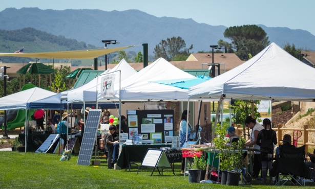 Chumash Earth Day to be Held April 27 on Santa Ynez Reservation