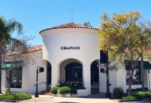 Compass Opens New Downtown Santa Barbara Office