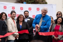 Salvation Army Adds Detox Beds