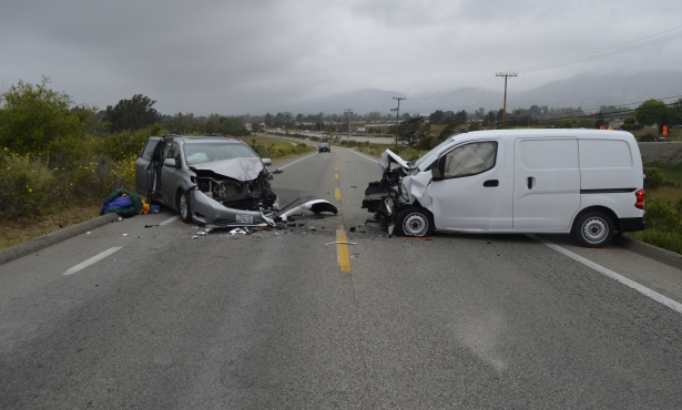 Decedent in Fatal Collision Identified
