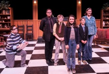 'Fun Home' at Center Stage