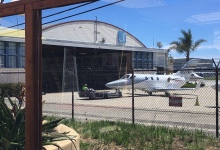 Jet Co-owner Bounced from Own Flight