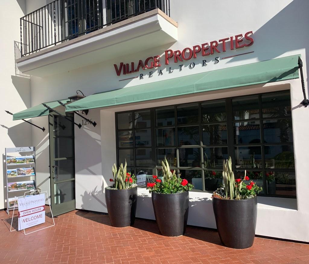 Village Properties Opens New Office