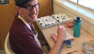 Embracing Ability Through Art: Ben Shepard's Story