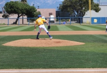 Gauchos Complete Sweep of Stephen F. Austin