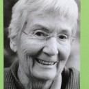 Ursula Mahlendorf:  1929 – 2018