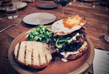 Pico Brings Burger Night to Santa Barbara