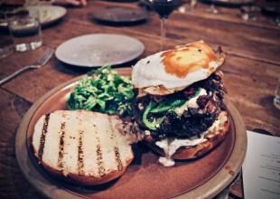 Pico Brings Burger Night to Santa Barbara