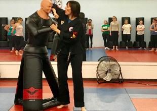 Women's Self-Defense by Master Mel
