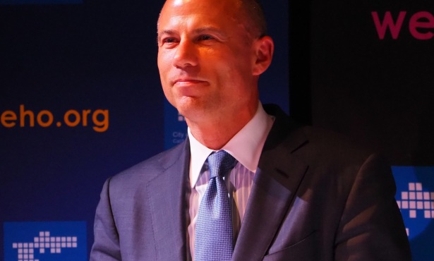 Avenatti Jet Now Subject of Insurance Suit