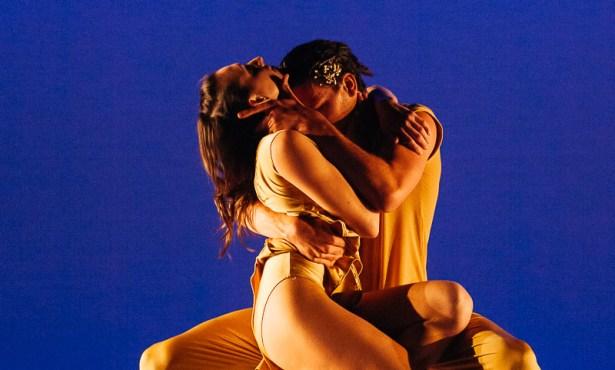 SBCC Dance Collective Featured Powerhouse Performances