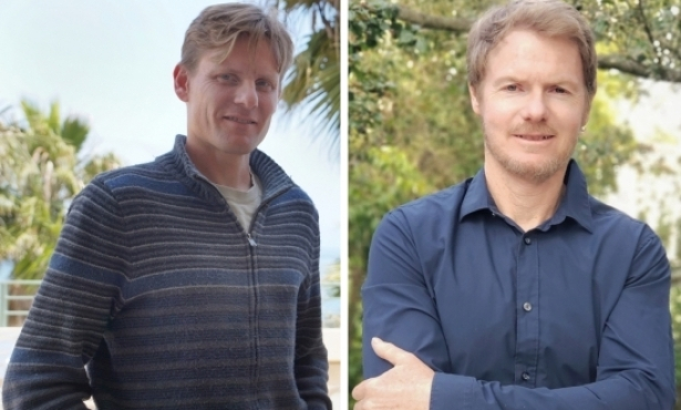 Oakley and Eckstein Selected for 2019 Guggenheim Fellowship
