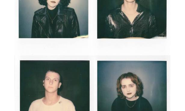 Pale Waves Splash Down at S.B. Bowl