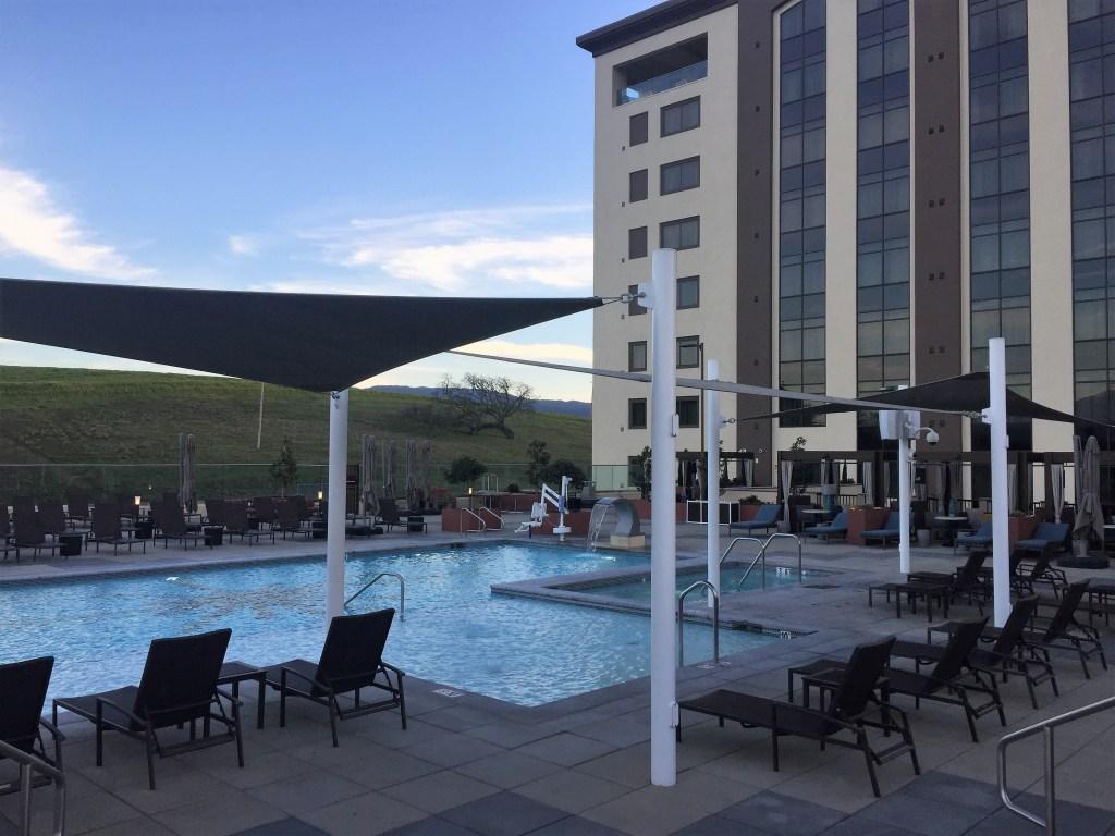 Staycation Chumash Casino Resort The Santa Barbara Independent