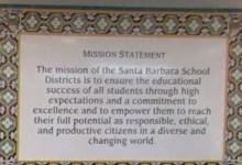 Santa Barbara Unified: Mission Unaccomplished