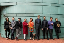 Silkroad Ensemble Presents 'Heroes Take Their Stands' at Granada