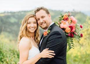 Tyler Hayden and Chelsea Lyon Get Married