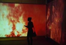 Burn Cycle @ Santa Barbara Community Arts Workshop