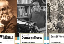 Library of America's 'American Poets Project'
