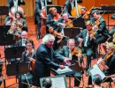 London Symphony Musicians Join Music Academy Faculty