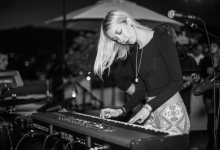 Mexico City Blondes Kick Off First Fridays