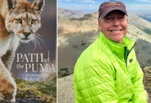'Path of the Puma' Inspires