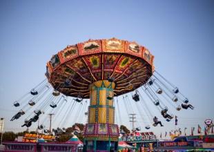 Earl Warren Cancels 2020 Fair & Expo