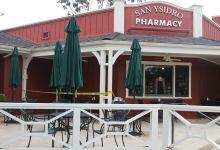 San Ysidro Pharmacy Burglarized