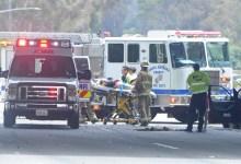 Santa Barbara's Ambulance Contract May Be Up for Grabs