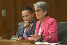 Hannah-Beth Jackson Fights Pink Tax